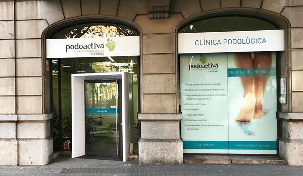 clinica podoactiva