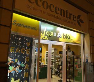 Ecocentre Barcelona